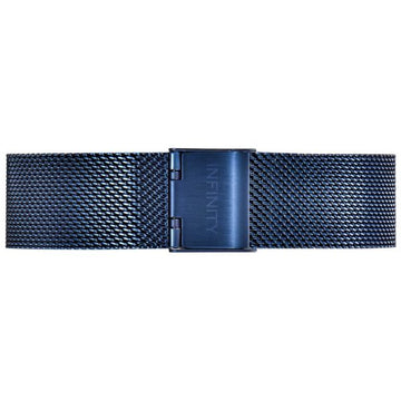 NAVY BLUE MESH BAND
