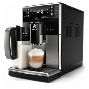 Cafetera Express Philips SM5479/10 1,8 L Negro