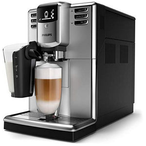 Cafetera Express Philips EP5333/10 1,8 L (6 tazas) Plateado