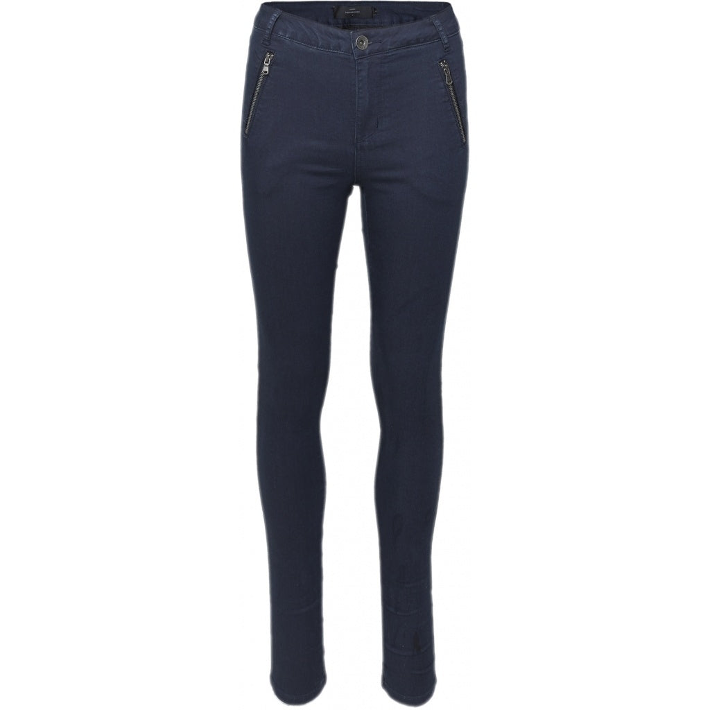 Peppercorn Franny jeans Jeans 9620 DARK BLUE