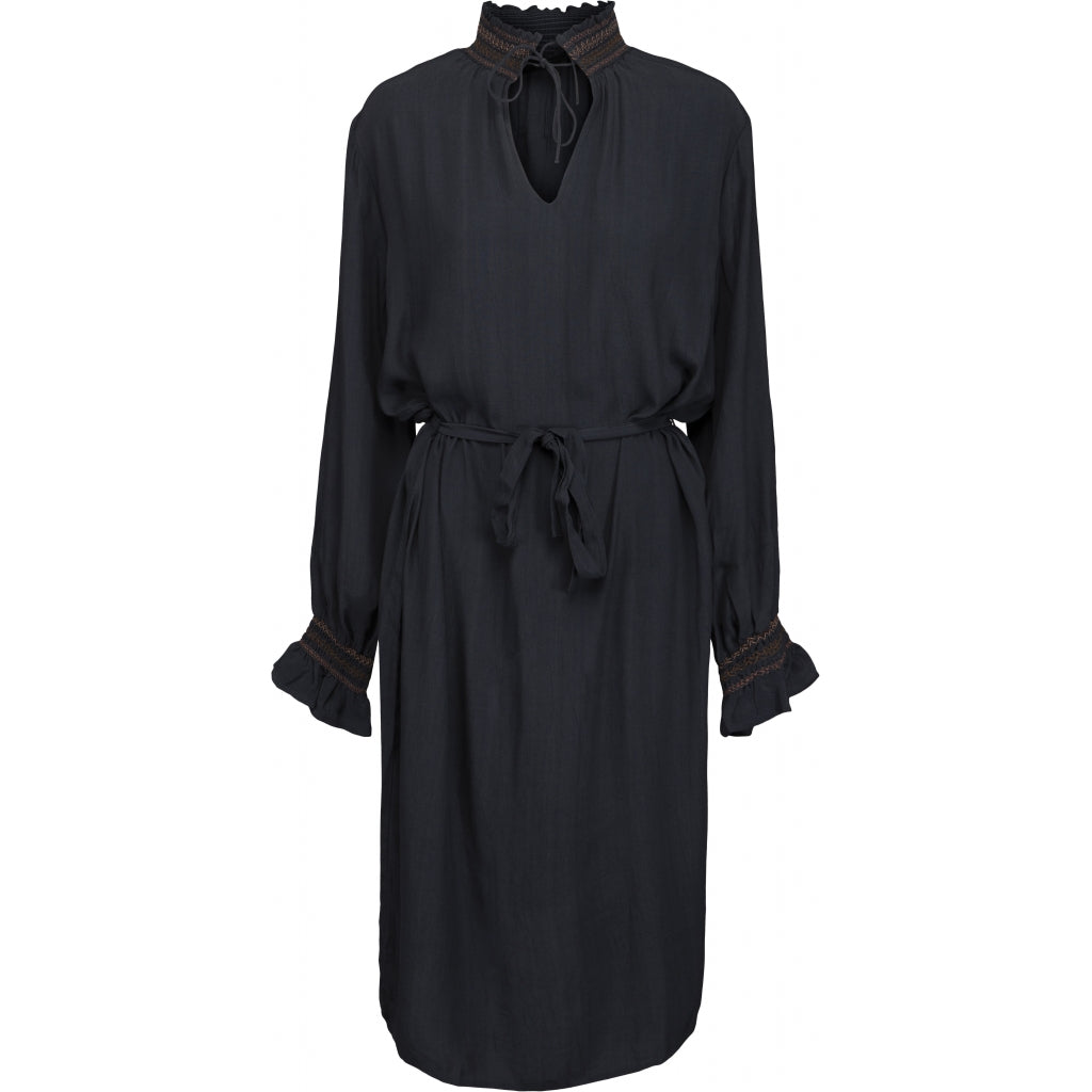 Peppercorn Piper Dress Kjoler 2101 EBONY GREY