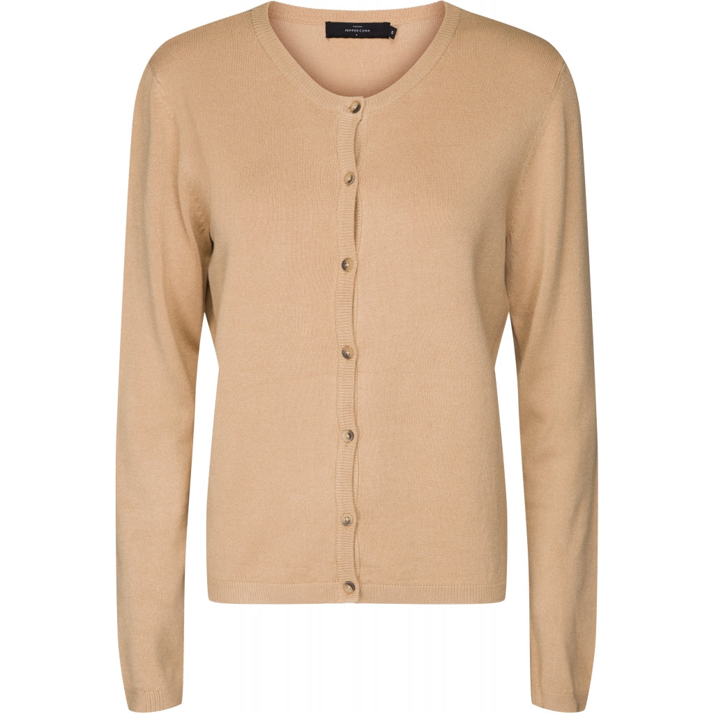 Peppercorn Tana Cardigan Cardigans 0312 TAN