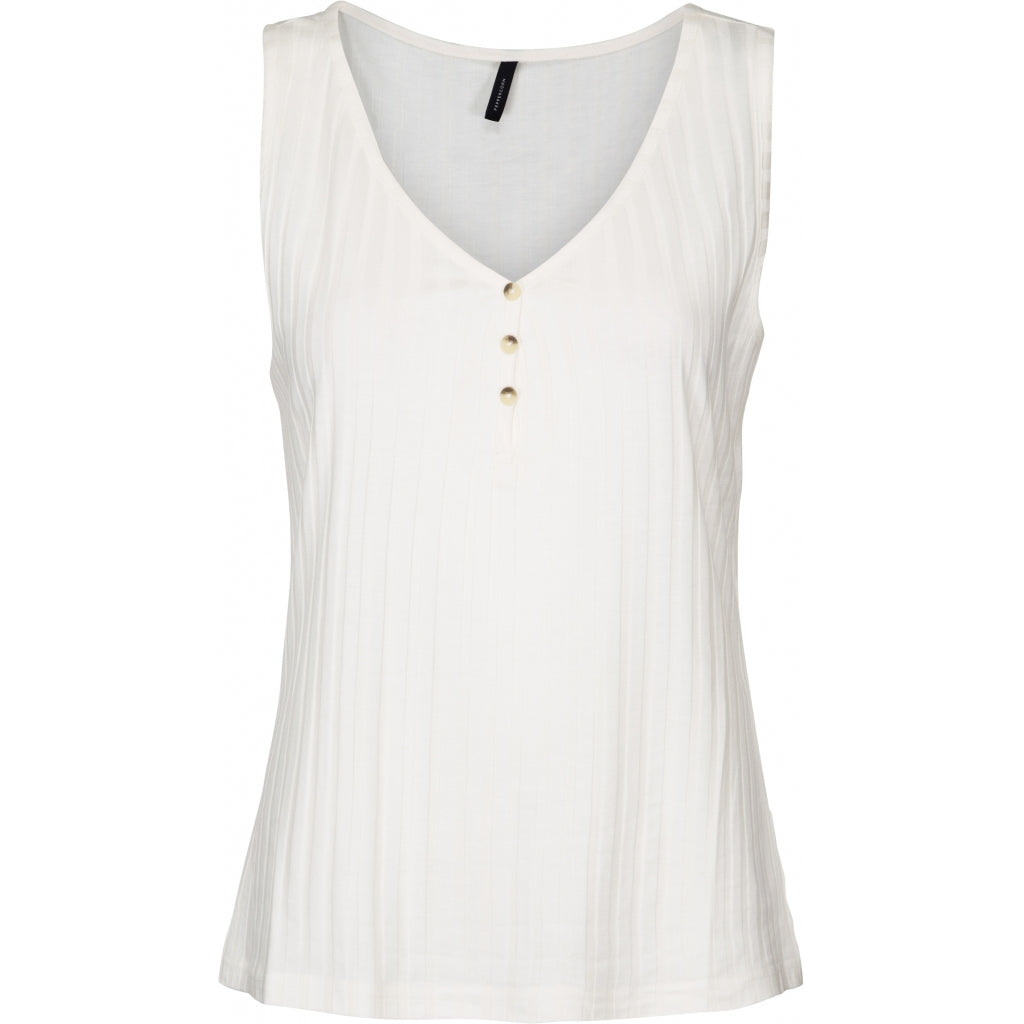 Peppercorn Vally top Toppe 0001 WHITE