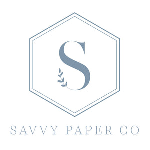 SAVVY PAPER CO