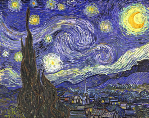 Starry Night 1
