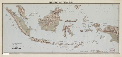Republic of Indonesia.