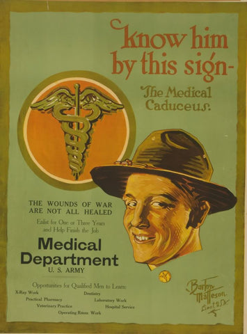 Medical Corps