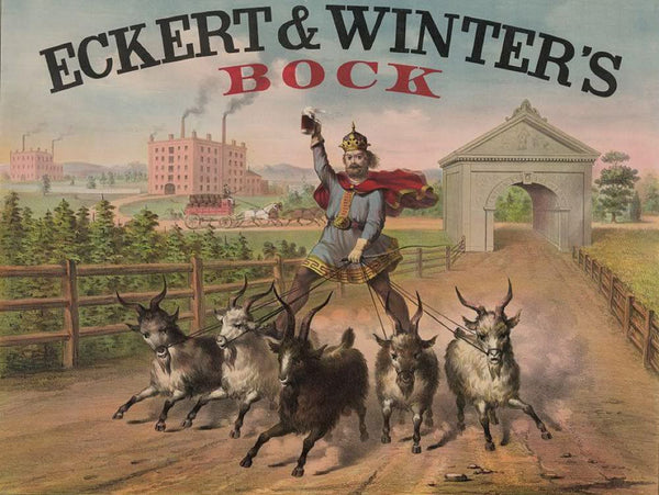 Eckert & Winter's Bock - New York