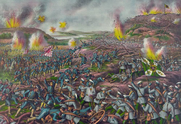 Battle of Liaojang