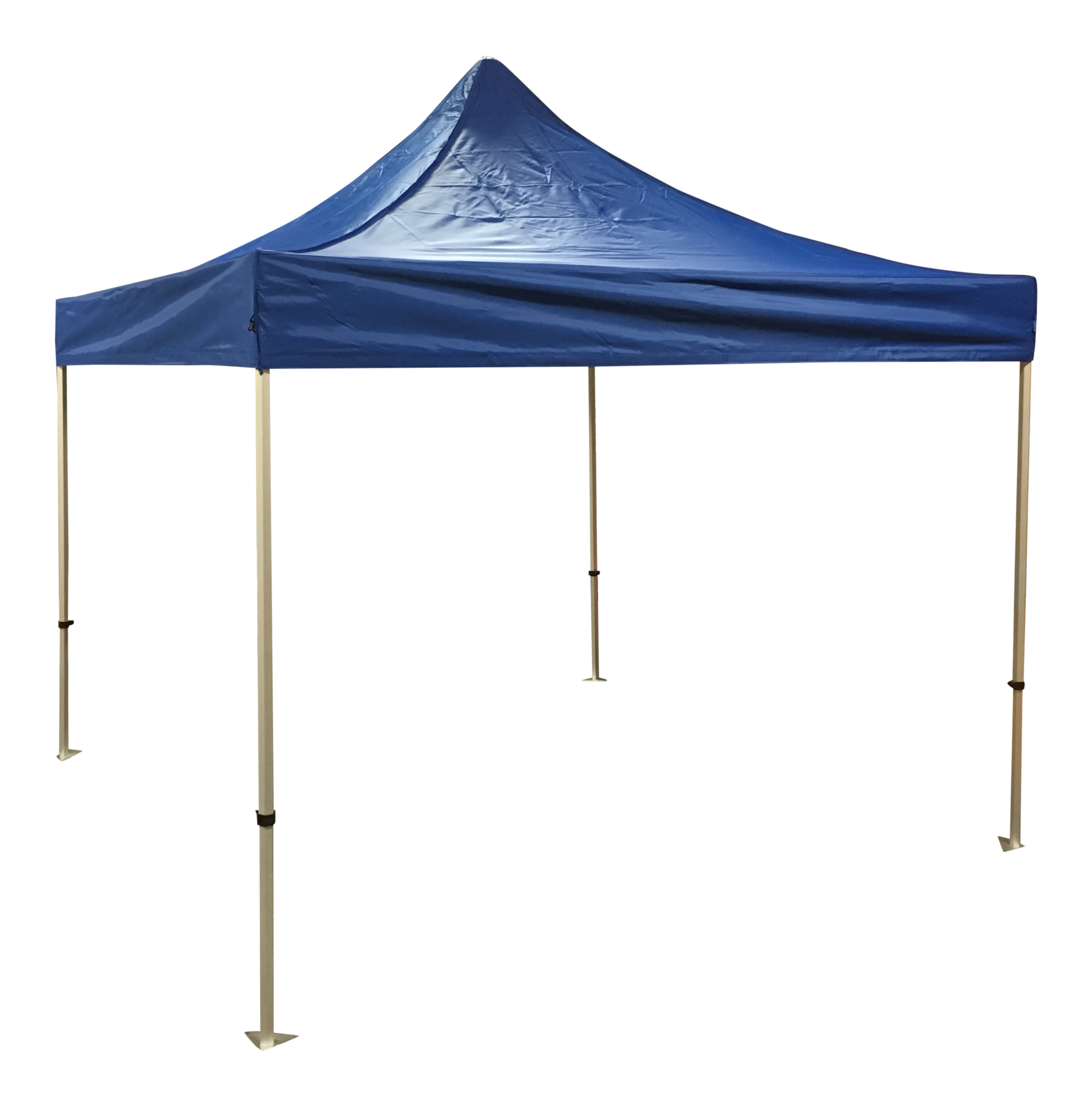 Vendor canopy Tent - Blue ...  sc 1 st  AirDancers.ca & Economy 10x10 Solid Colour Canopy Tent Package - Blue u2013 AirDancers.ca