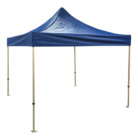Vendor canopy Tent - Blue