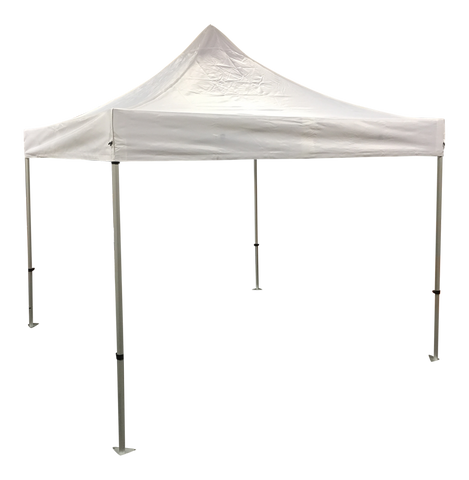 Vendor canopy Tent - White