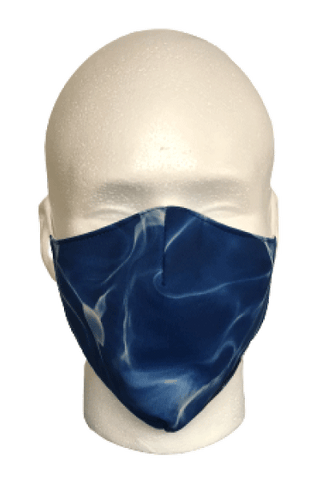 Water pool Mask