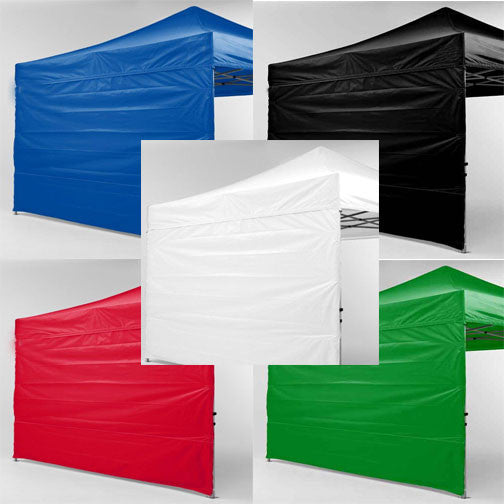 Economy 10u0027 Solid Colour Tent Wall & Economy 10u0027 Solid Colour Tent Wall u2013 AirDancers.ca