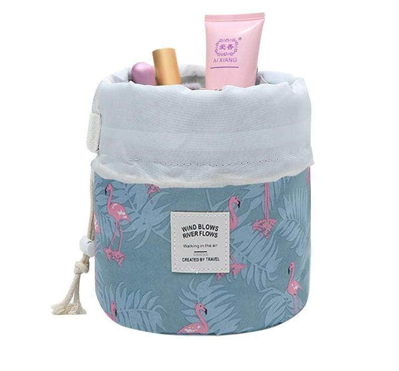 Drawstring Cosmetic & Makeup Travel Bag - TidyTown
