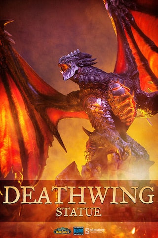 World of Warcraft Deathwing