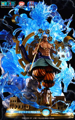 Enel The God Of Thunder