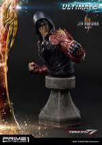 Jin Kazama (Ultimate Edition)