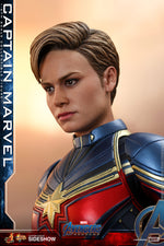 Captain Marvel (Endgame)