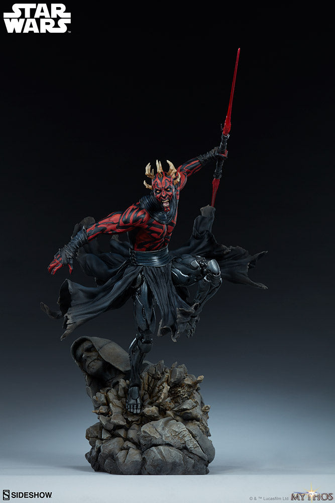 Darth Maul Mythos