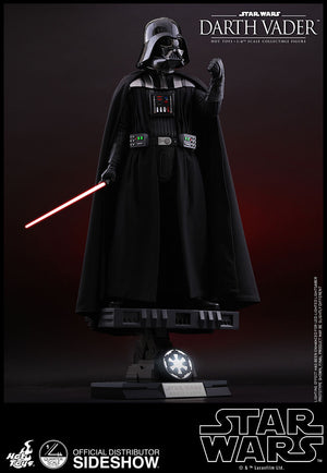 Darth Vader Quarter Scale