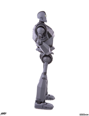 Iron Giant Mecha Figure