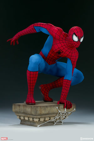 Spiderman Legendary Scale