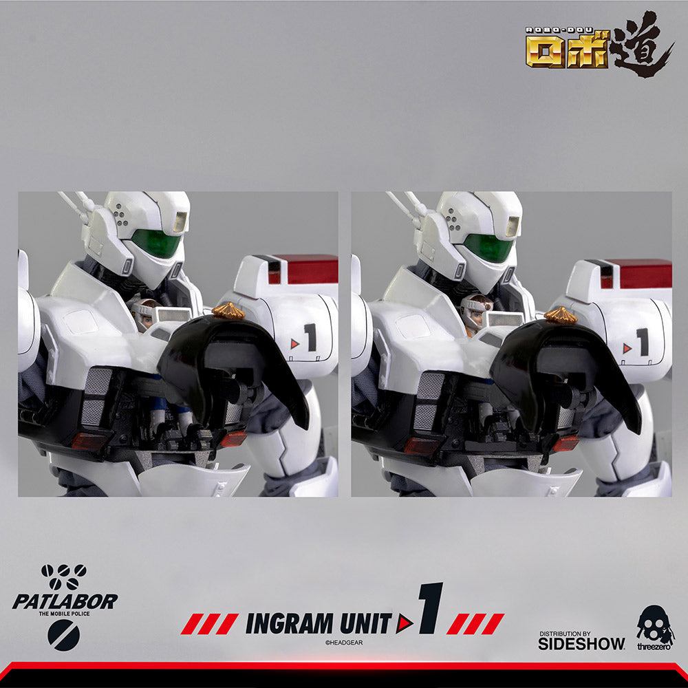 ROBO-DUO (Ingram Unit 1)