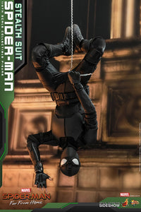 Spider-Man Stealth Suit