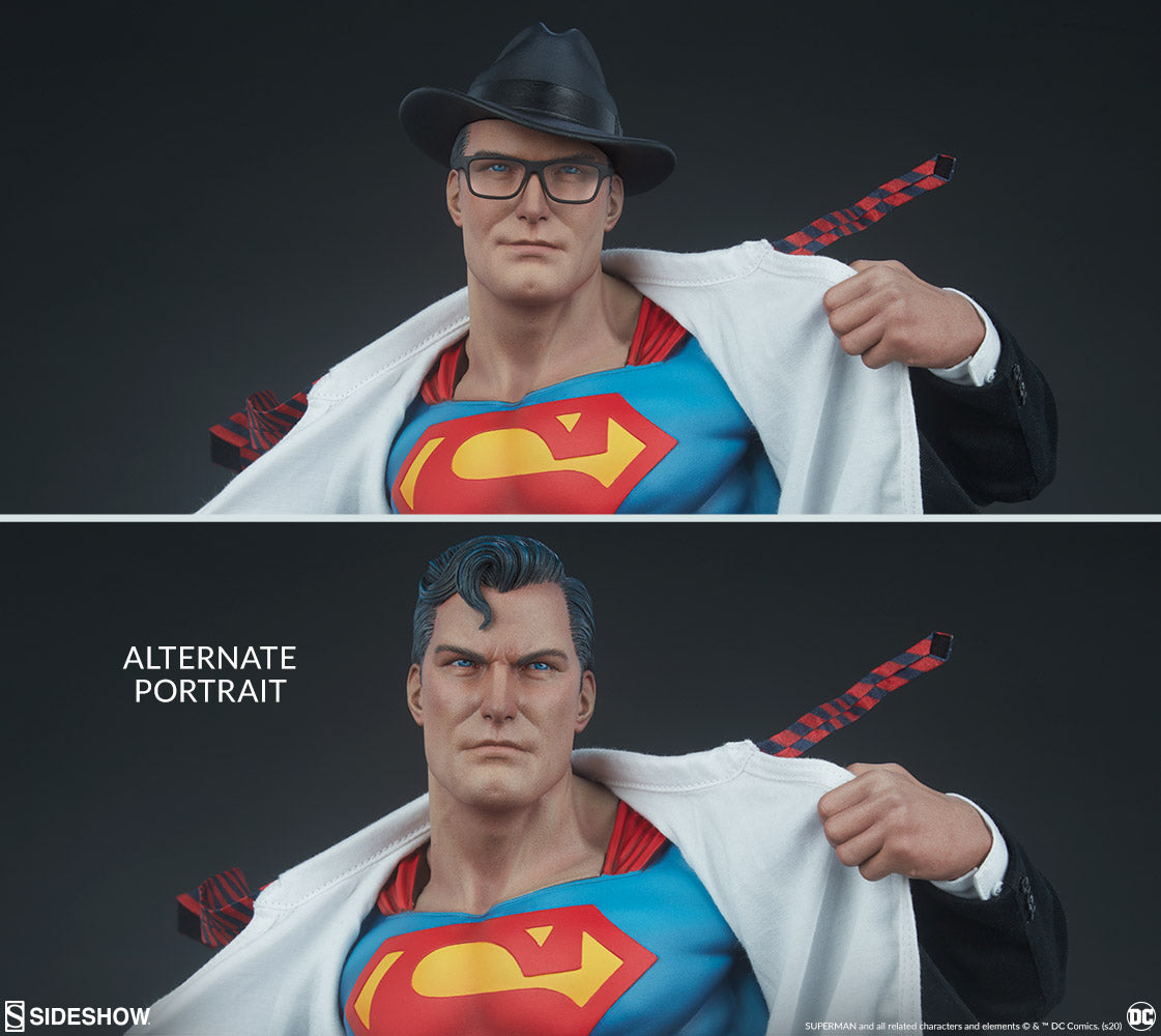 Superman: Call To Action