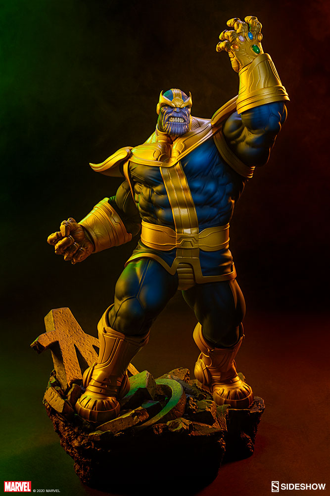 Thanos (Classic Version)