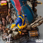 X-Men VS Sentinel Diorama (Deluxe) #1