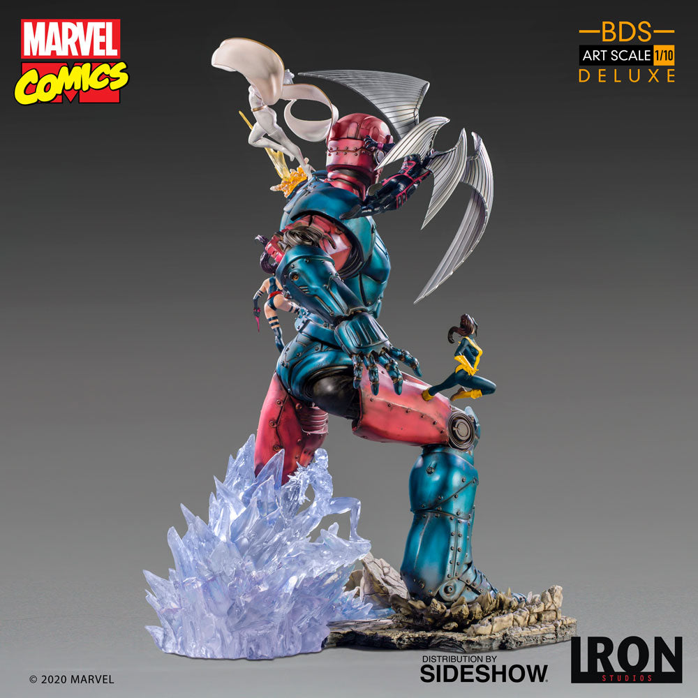 X-Men VS Sentinel Diorama (Deluxe) #3