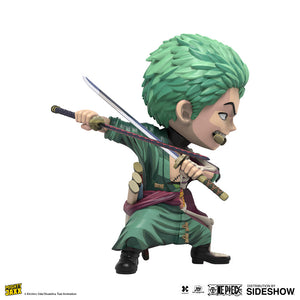 XXRAY Plus: Zoro (Anime Edition)