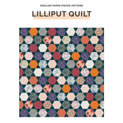 The Lilliput Quilt pattern