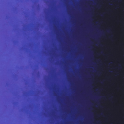 Noble purple half metre panel