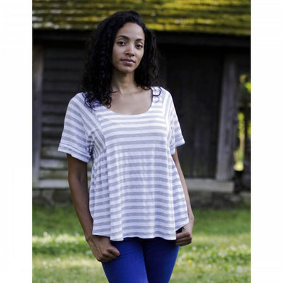 The Paloma Top, Tunic & Dress pattern