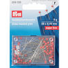 Prym Glass Headed Super Fine Pins
