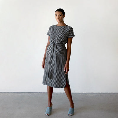 Wiksten Shift Dress + Top Sewing Pattern