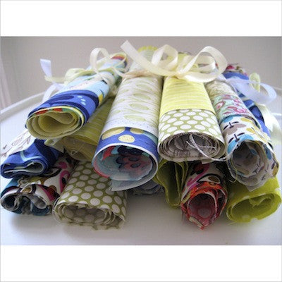 Fat quarter scrap bundle