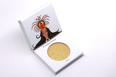 Dorado Shimmery single Eyeshadow