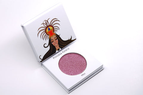 Mora Shimmery Single Eyeshadow