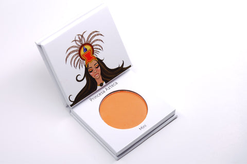 Naranja Matte Single Eyeshadow