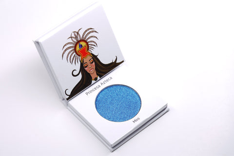Azul Shimmery Single Eyeshadow