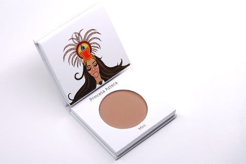 Tierra Matte Single Eyeshadow