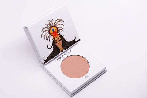 Nude Matte Single Eyeshadow
