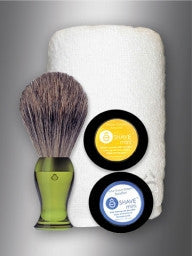 eShave GIFT SETS -Green