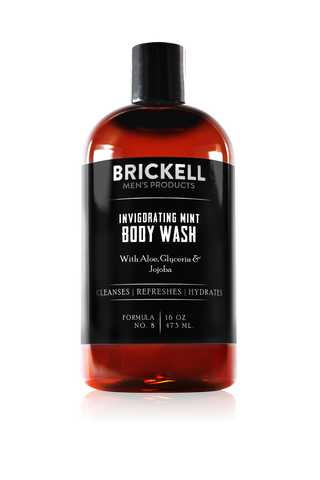 Body Wash for Men
