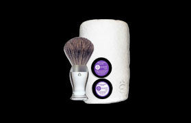 eShave - Spa Gift Set