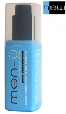 men-u daily moisturizing conditioner